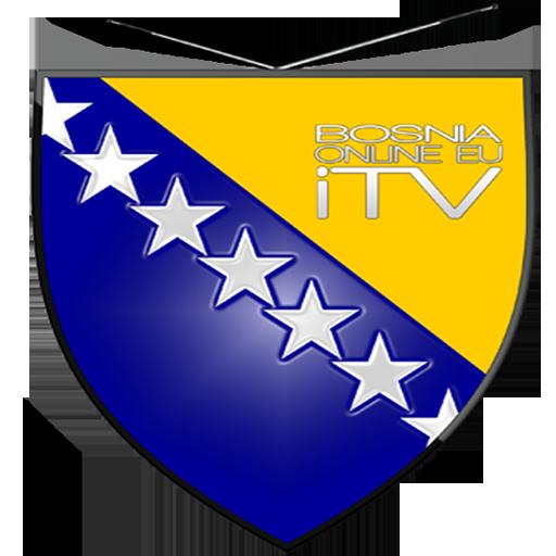 Android aplikacija iTV Bosnia Online EU na Android Srbija
