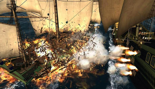 The Pirate: Caribbean Hunt screenshot 8