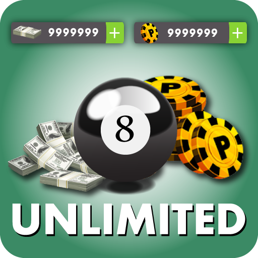Coins for 8 ball pro Prank APK v2.0 (479)
