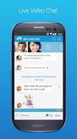 Screenshot of Paltalk - Free Video Chat