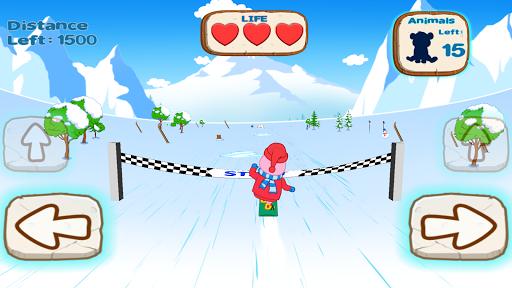 Kids Winter Games - screenshot