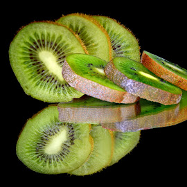 Simply kiwi by Asif Bora - Food & Drink Fruits & Vegetables