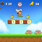 Jungle Adventures - free 1.1 Apk