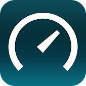 Speedtest by Ookla Icon