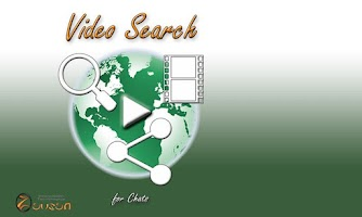 Screenshot of Video Search for chats
