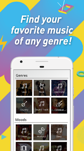 Free Music MP3 Player(Download LITE screenshot 5