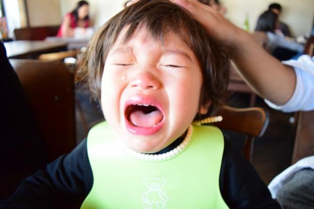 「赤ちゃん泣いていいよ」ステッカーに見る寛容な社会