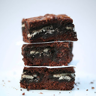Brownie Mix Oreos Recipes
