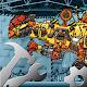 Repair!DinoRobot -Pachycephalo