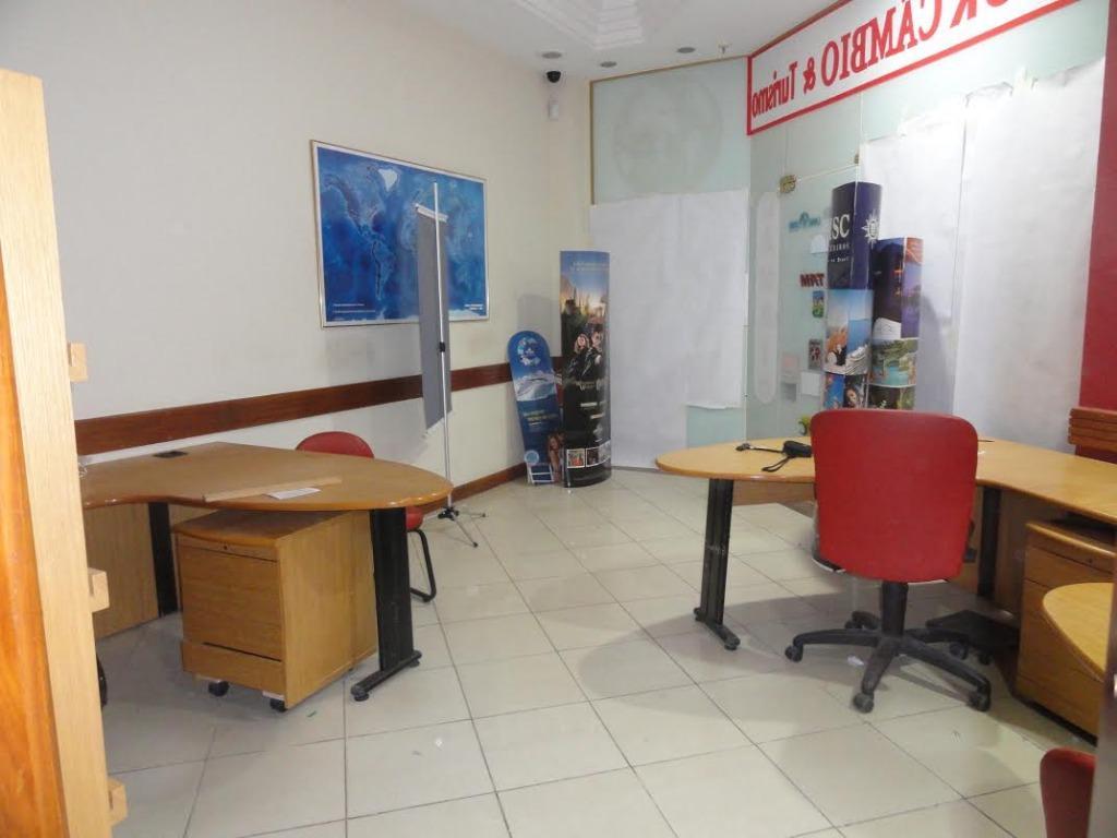 Loja à venda e/ou locação, 31 m²- Shopping Itaipú Multicenter- Niterói/RJ