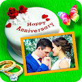 App Name On Anniversary Cake apk for kindle fire