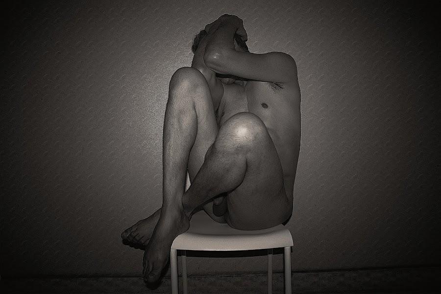 by Ukri Manu - Nudes & Boudoir Boudoir