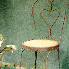 Charm by Nancy Senchak - Artistic Objects Furniture