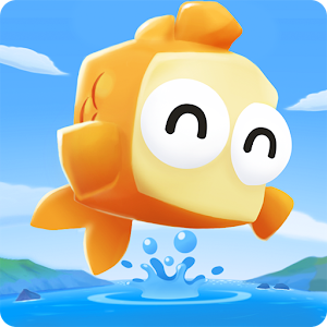 Fish Out Of.. file APK for Gaming PC/PS3/PS4 Smart TV