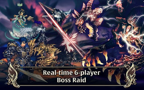 Game Dragon Blaze APK for Windows Phone