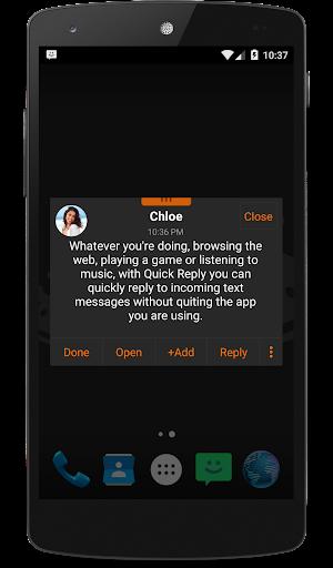 chomp SMS screenshot 7