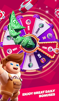 Reel Valley: Slots In The City APK screenshot thumbnail 6