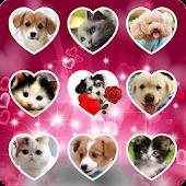 App love photo keypad lockscreen version 2015 APK