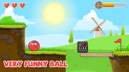 Fun Ball Adventure for pc