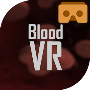 Blood VR - Cardboard Game for Android