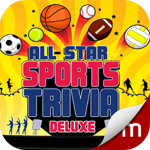 All-Star Sports Trivia Deluxe For PC / Windows 7/8/10 / Mac – Free Download
