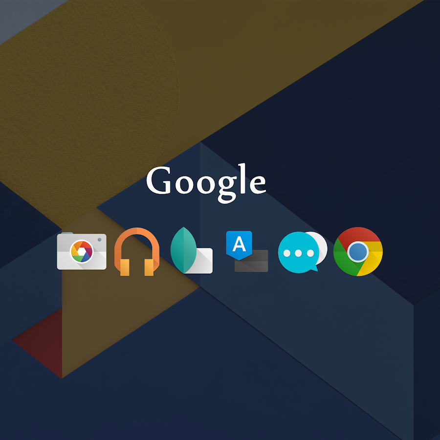Coffee -Icon Pack Screenshot 2