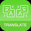 Combo Translator APK for Bluestacks