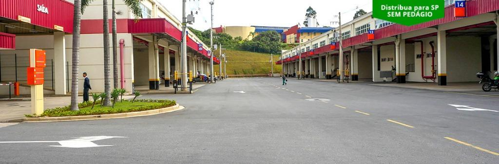 Galpão Comercial para locação, Parque Novo Mundo, São Paulo