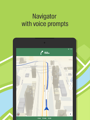2GIS: directory & navigator screenshot 14