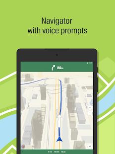 2GIS: directory & navigator APK for Bluestacks