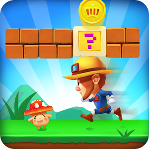 Download Super 3D Run For PC Windows and Mac