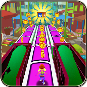 Download Subway Surf Hours Run 3D for Windows Phone