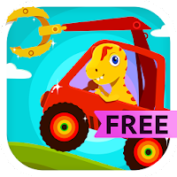 Dinosaur Digger Free For PC (Windows And Mac)