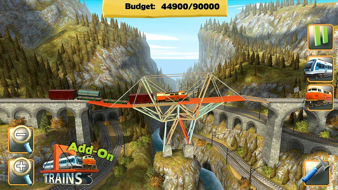 Bridge Constructor Screenshot 7