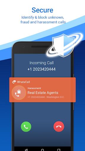 WhatsCall - Free Phone Call For PC
