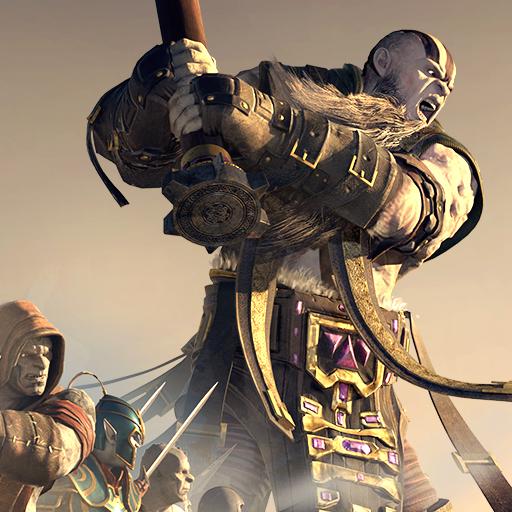 Dawn of Titans (game)