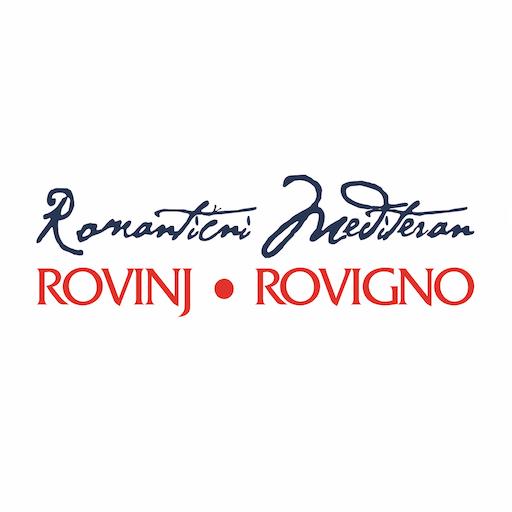 Android aplikacija Rovinj – cultural and historical itineraries na Android Srbija