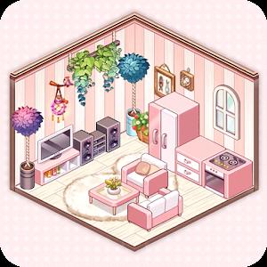 Kawaii Home Design - Decor & Fashion Game For PC (Windows & MAC)