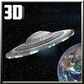 Game Flying Saucer Universe Defence APK for Kindle