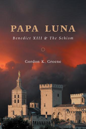 Papa Luna cover