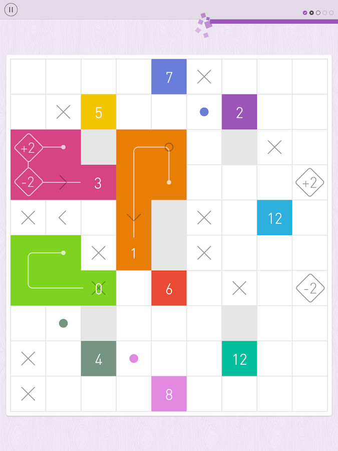 Memorado - Brain Games Screenshot 14