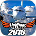Flight Simulator X 2016 Air HD