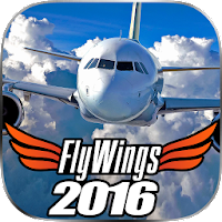 Flight Simulator 2016 HD For PC (Windows And Mac)