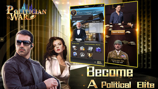 Politician War For PC