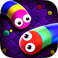 Slither Snake io APK for Bluestacks