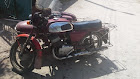 продам мотоцикл в ПМР Jawa 350 Type