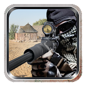 Epic Sniper F16 && Drones Creed APK for Bluestacks