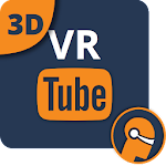 FD VR Player - for Youtube 3D Icon