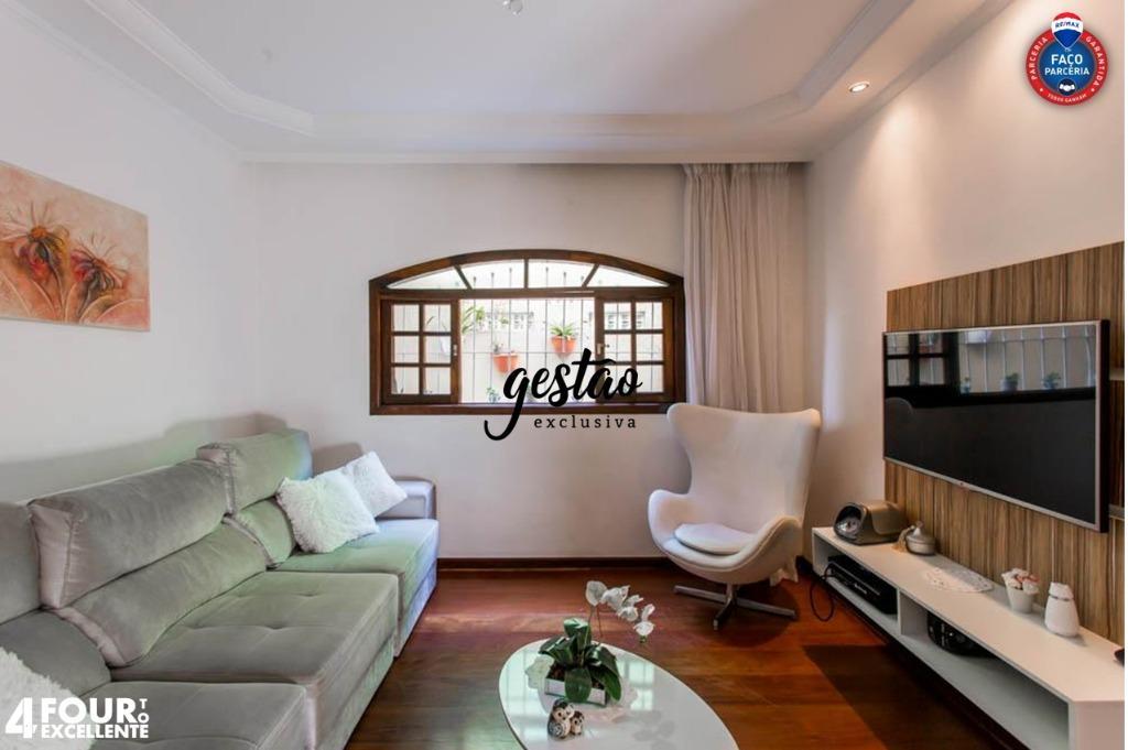Casa com 3 quartos à venda, 180 m² por R$ 489.000 - Veloso - Osasco/SP