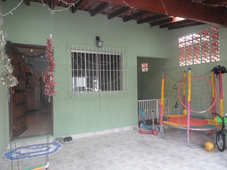 Casa com 2 dormitórios à venda, 100 m² por R$ 220.000 - Chácara Santa Antonieta (Nova Veneza) - Sumaré/SP
